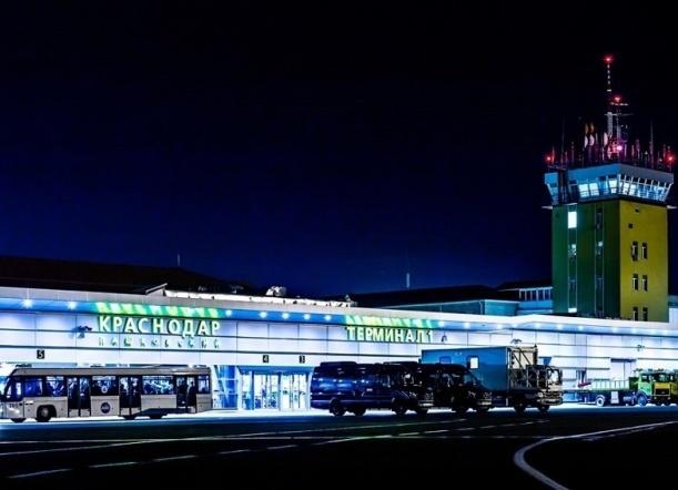 Два авиарейса между Москвой и Краснодаром отменили