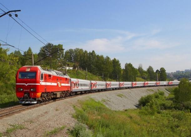 В объезд Краснодара запустили первые поезда