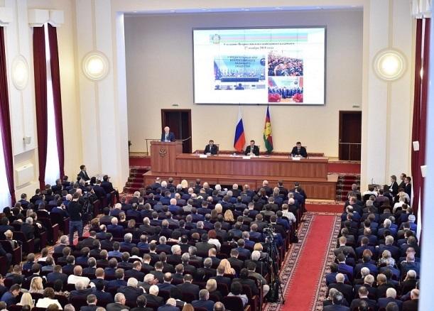 Госдолг Кубани сократили на 9 млрд рублей за нынешний год