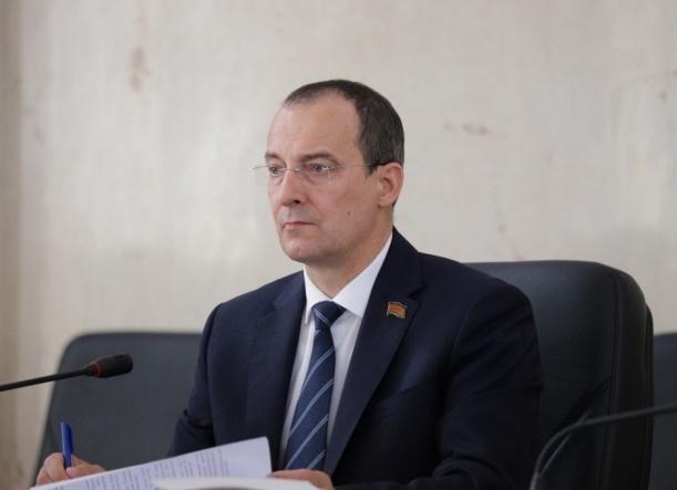 Спикер Заксобрания Краснодарского края отчитался о доходах за прошлый год