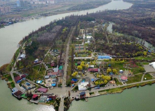 Турнир по спортивному ориентированию пройдет в Краснодаре