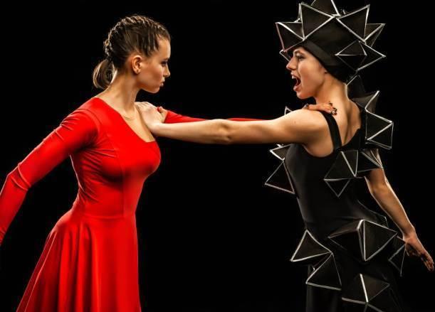 Вдохновленный блокбастером Спилберга спектакль пройдет в Краснодаре