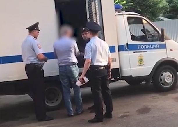 Чиновников Минсельхоза Кубани задержали по делу о взятке
