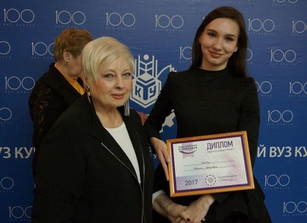 Стали известны проекты-победители конкурса инноваций в Краснодаре