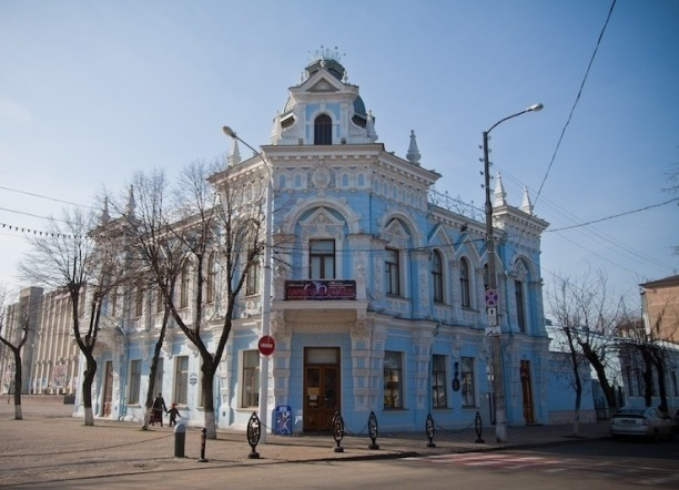 В Краснодаре расскажут историю музея Коваленко