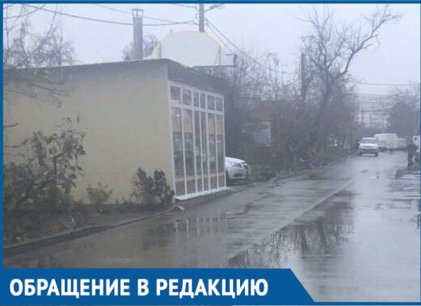 Жители уже не выдерживают развитие и состояние Краснодара