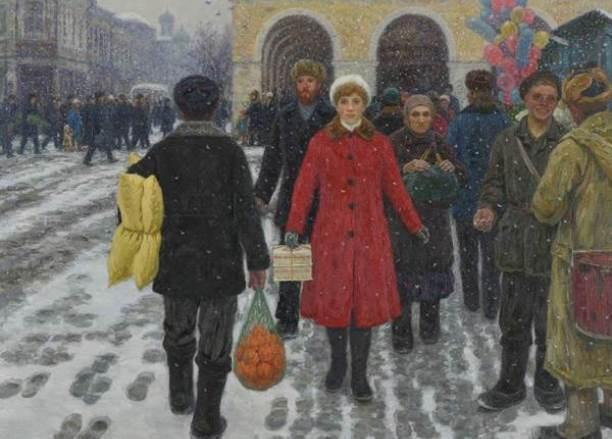 Вдохновляющая новогодняя выставка пройдет в Краснодаре