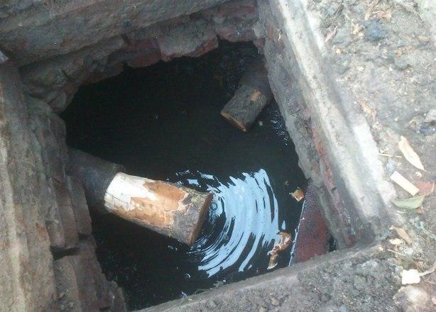 Свыше 150 незаконных подключений к ливневке обнаружили в Краснодаре