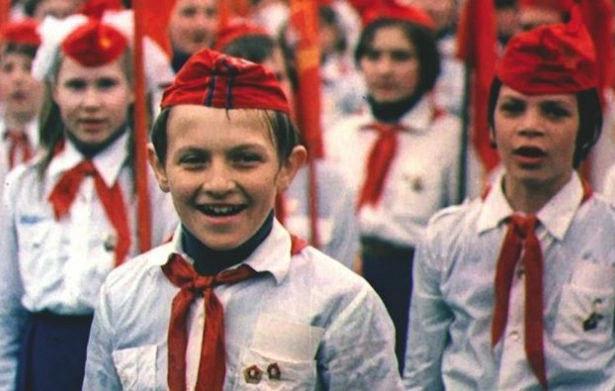 История Краснодара: главное событие для детей конца 30-х годов