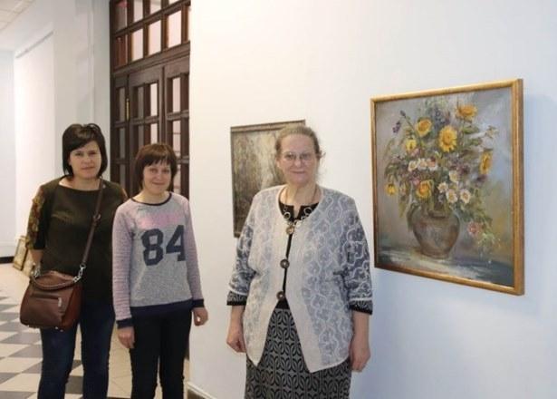 Зимние пейзажи Кубани покажет краснодарский музей