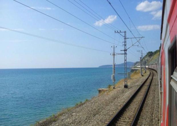 Между Армавиром и Адлером появится железнодорожное сообщение