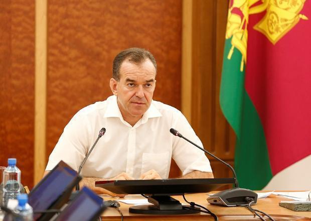 Вениамин Кондратьев: на Кубани сохранятся льготы для 55-летних женщин и 60-летних мужчин