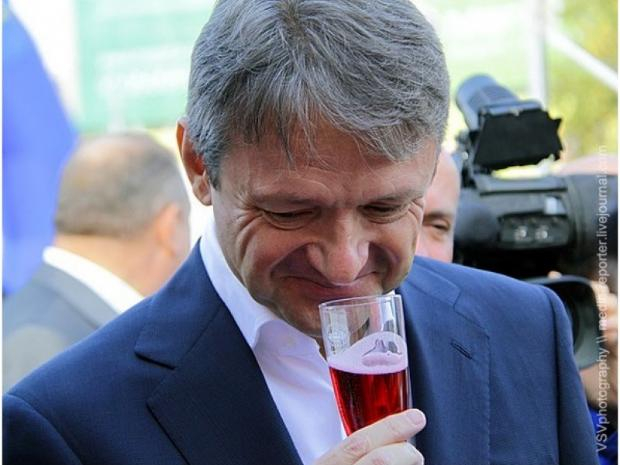 Депутаты массово выступают за увольнение «назначенца» Александра Ткачева экс-главы Краснодарского края