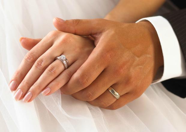 На Кубани разведенные пары догоняют заключивших брак