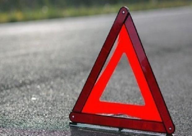В результате опрокидывания иномарки погиб водитель и двое детей на Кубани