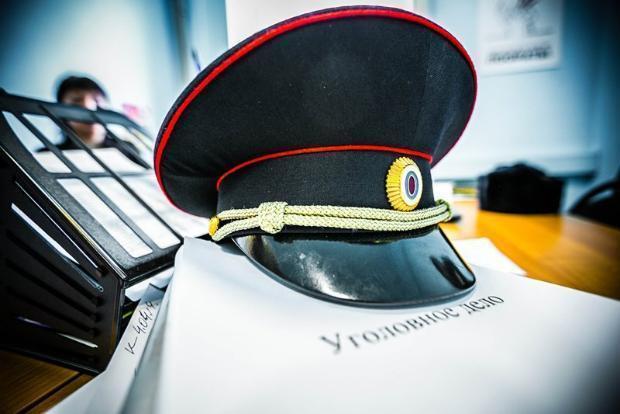 В Новороссийске женщина покусала полицейского