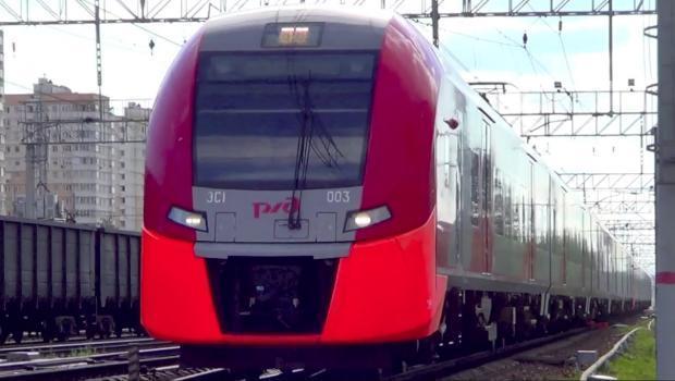 Жители оценили железнодорожных «Ласточек» Краснодарского края