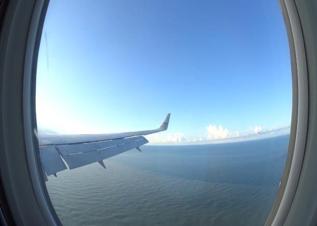 Из-за неисправности рейс Сочи — Краснодар вернулся в аэропорт вылета