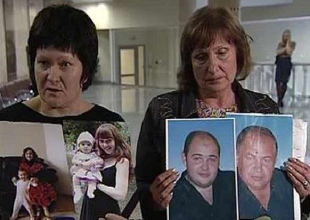 Пострадавшим от кущевской банды суд отказал во взыскании с Анжелы-Марии Цапок 130 млн рублей