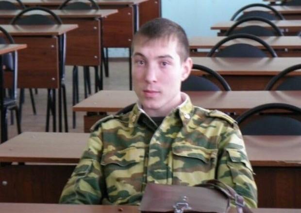 В память о командире сбитого над Сирией ИЛ-20 откроют мемориальную доску в Ейске