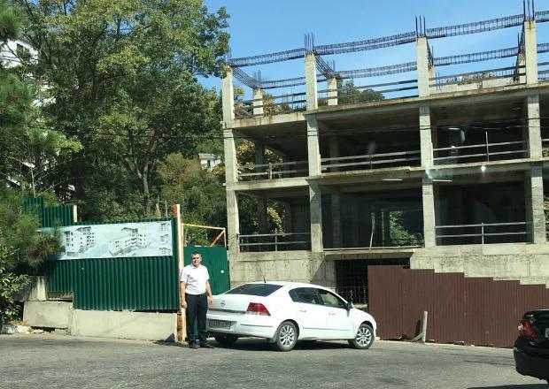 При получении взятки задержали главного архитектора Туапсинского района
