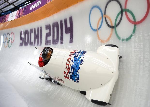Зимняя Олимпиада-2026 частично может пройти в Сочи