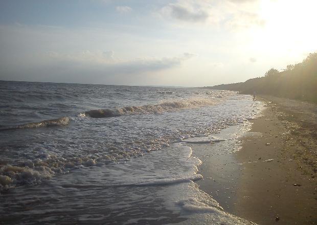 Землетрясение магнитудой 4,7 произошло в Азовском море