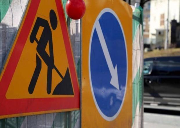 На улицах Красной и Комсомольской  в Краснодаре ограничат движение