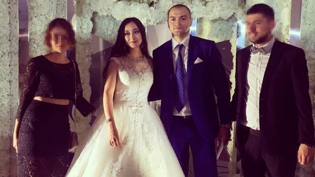 Четверть миллиона рублей заплатил Роберт Хахалев за день рождения дочери в Краснодаре