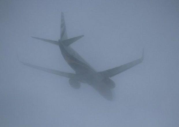 Непогода вновь задержала в аэропорту Краснодара 14 рейсов