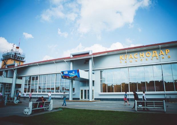 Имена выдающихся личностей получат аэропорты Краснодара, Сочи и Анапы