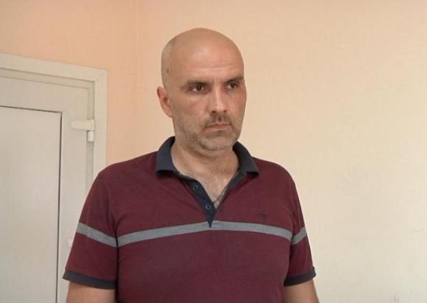 На Кубани поймали украинского шпиона
