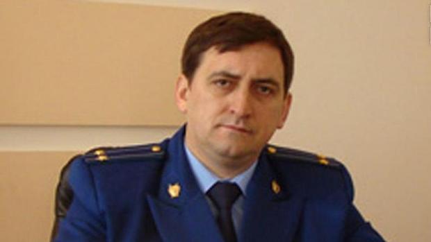 Прокурор Краснодара покинул занимаемую должность