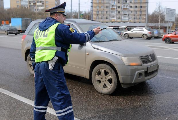 Будет стимул штрафовать: на штрафы автомобилистов будут строить дороги в Краснодарском крае