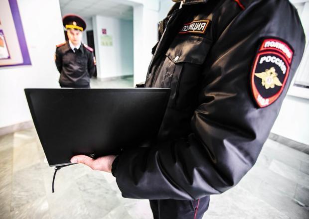 Новороссийские полицейские помогли жительнице Тольятти найти мать