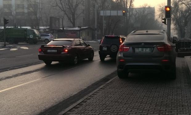 Краснодарцы учредили специальную премию за мастерство парковки