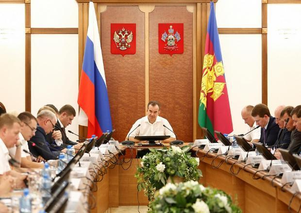 Более 700 км дорог отремонтируют в районах Краснодарского края