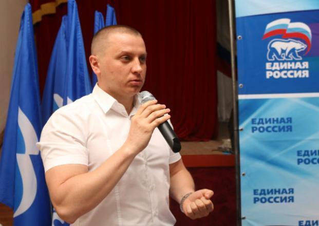 Кресло депутата Гордумы Краснодара занял «строитель» от «Единой России»