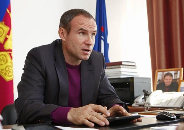 Досрочно вышел из колонии экс-глава Крымского района Анатолий Разумеев