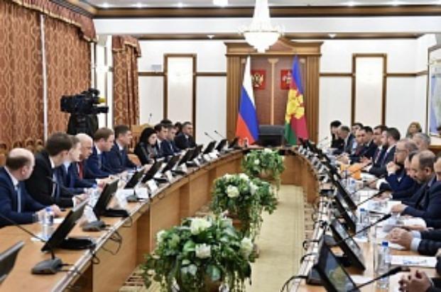 Товарооборот между Турцией и Краснодарским краем составил 1,3 миллиарда долларов