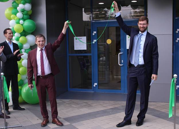 В Краснодаре открылся первый банк нового формата - «Фридом Финанс»