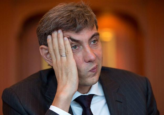 Галицкий считает, что матч между «Краснодаром» и «Зенитом» должны были остановить