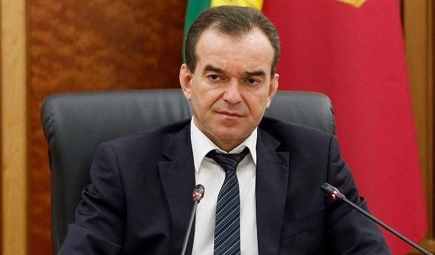 Губернатор взял на контроль аварию на водопроводе в Сочи