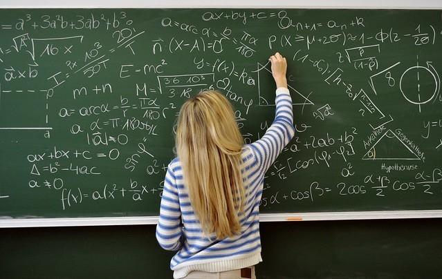 В одной из школ Краснодара сформировали 24 первых класса
