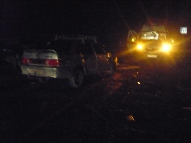 В Кавказском районе сотрудников ДПС сбил автомобиль