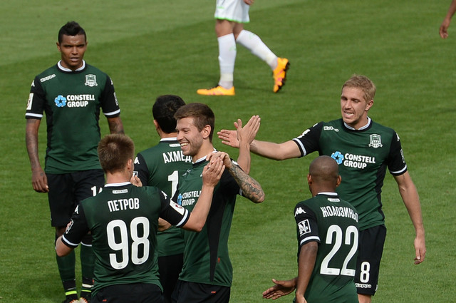 Гендиректор соперников «Краснодара» по плей-офф квалификации Лиги Европы недоволен жеребьевкой