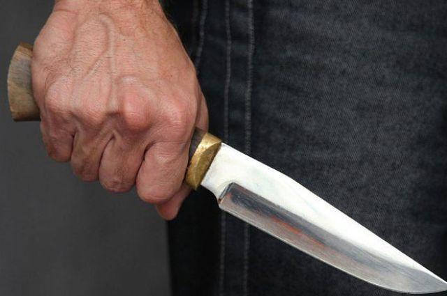 В Анапе два брата получили ножевые ранения