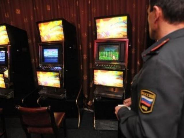 В Белореченском районе сотрудники ФСБ закрыли подпольное казино