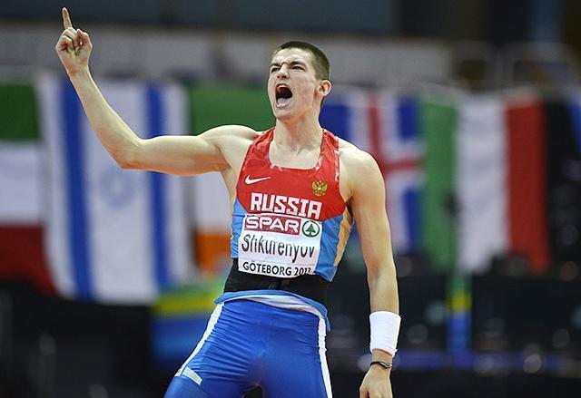 Нейтральный спортсмен: кубанский десятиборец Илья Шкуренев получил допуск к международным стартам