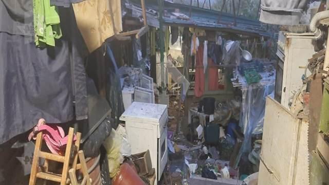 Из-за взрыва в частном доме в Сочи погиб мужчина и пострадали трое детей